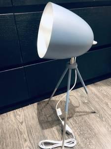 Bilde av Chester-P Bordlampe