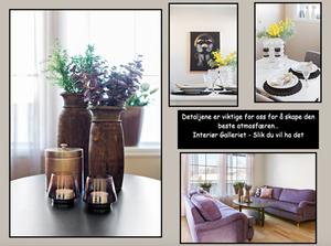 Bilde av Styling av bolig for salg