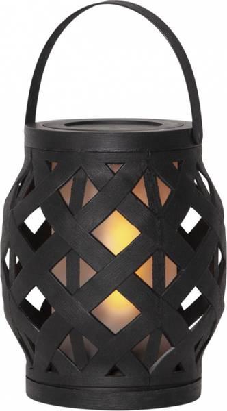 Lanterne (moving flame)